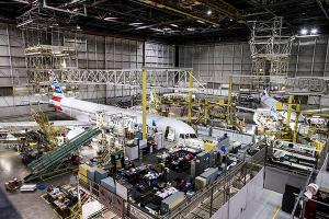 Oklahoma: America's Hub for Aerospace