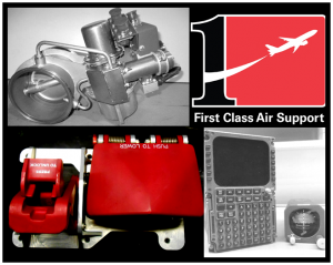 World-wide 24/7 distributor of aftermarket aircraft components