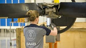 Saab Support and Services