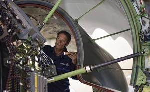AFI KLM E&M - A Full Service MRO provider