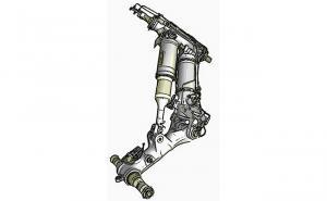 Landing Gear & Hydraulic Spares