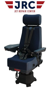 Your Crew Seat and Interior Specialists