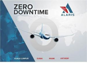 Alaris Zero Downtime