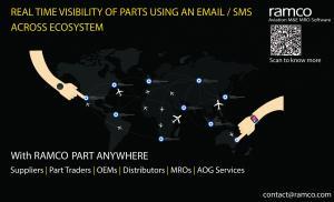 Most Comprehensive Next-Gen M&E MRO Software