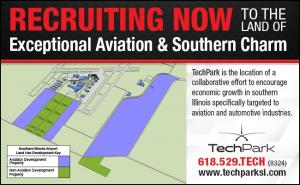 Recruiting Aviation Industries