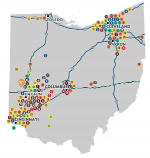 Ohio Assets