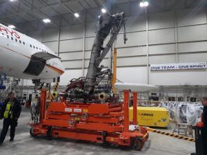Makro Aero MLG Trolley