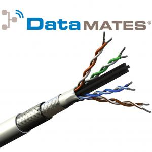 PIC Wire DataMATES Ethernet Cable