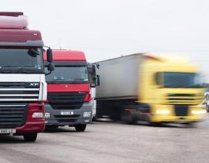 Critical Cargo FTL LTL Storage