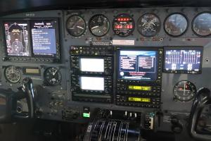SkyWarrior Avionics