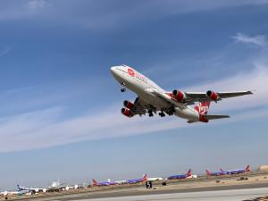 Southern California Logistics Airport Leading The Way