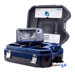 USA Borescopes VIS 700 Plus HD Inspection Camera