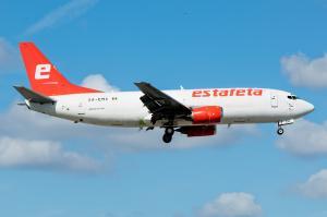 Fokker ADS-B Out