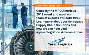 Yusen Logistics, Americas Inc  | Aviation Companies Directory