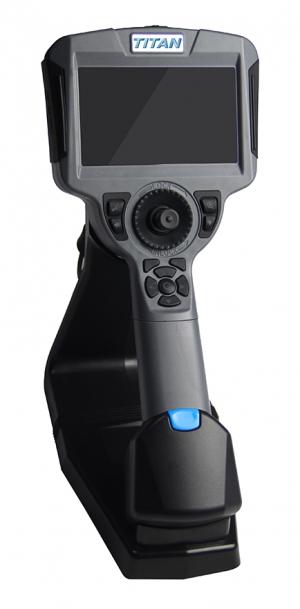 Modular Videoscope for Aviation Inspection and Maintenance