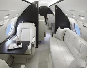 Flying Colours Aircraft Interiors