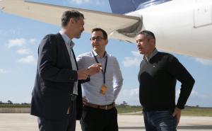 Lufthansa Technik CAMO