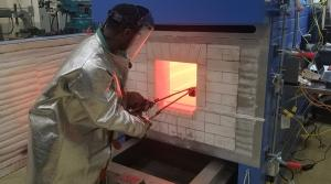 Delta H Technologies Curing Ovens Heat Treat Furnaces