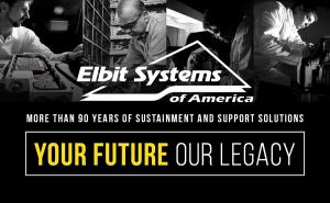 ElbitAmerica A/C Maintenance, Engineering, Technical Solutions