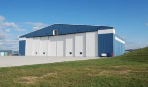 Hangar 65 Rider Jet Center