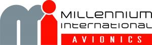 Millennium International logo