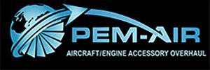 Pem-Air logo