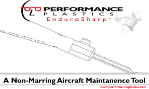 Performance Plastics' EnduroSharp® tools