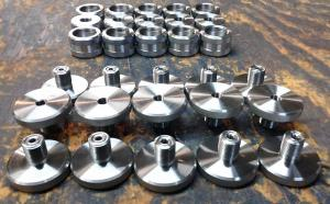 Quality Aircraft Tooling