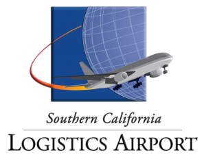 Southern California Logistics Airport logo