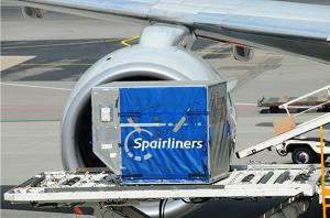 Spairliners Loan & Exchange