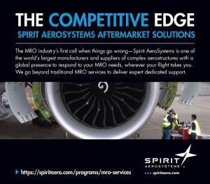 Spirit Aerosystems Go Teams