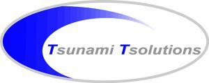 Tsunami Tsolutions logo