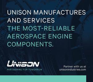 Unison Industries MRO