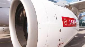 CFM LEAP Engines