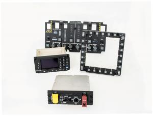 Hutchinson Stop-choc Illuminated Control Panels and Displays