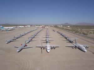 Jet Yard LLC Versatile Aircraft Recycling