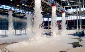 Hiller Companies Foam Fire Suppression