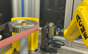 Acme Manufacturing Robotic Systems