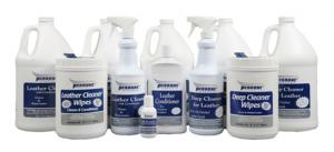 Perrone All Leather Maintenance cleaning products