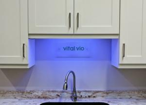 Vital Vio LED Antimicrobial Lights