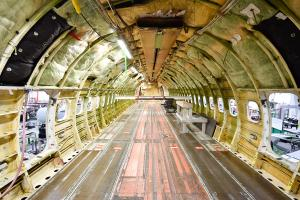 Aeronautical Engineers Freighter Conversions