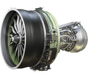 GE 9X Engine