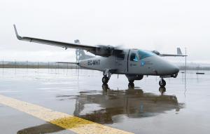 Targus Optionally Piloted Vehicle
