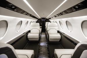 Elliott Aviation Aircraft Interiors