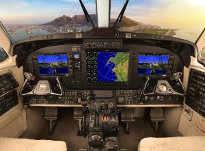 Elliott Aviation G1000 Nxi Installation