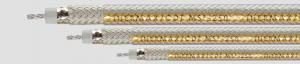 High-Performance Coaxial Cable