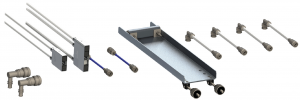 Carlisle Connectivity Installation Kits for Business Aviation