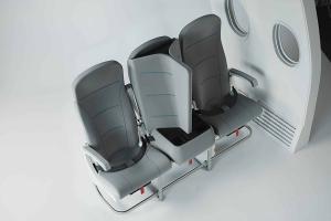 Safran Seats Interspace
