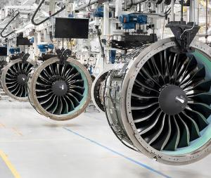 Pratt & Whitney Geared Turbofans