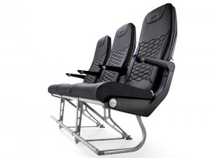 Mirus Aircraft Seating, Moving You Sustainably